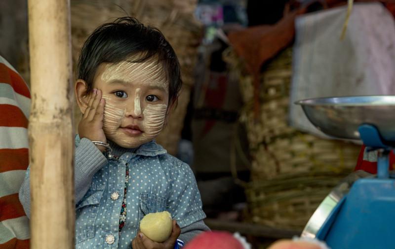 Người ta tin rằng tác dụng trừ ta ma sẽ giúp các em bé khỏe mạnh và không quấy khóc