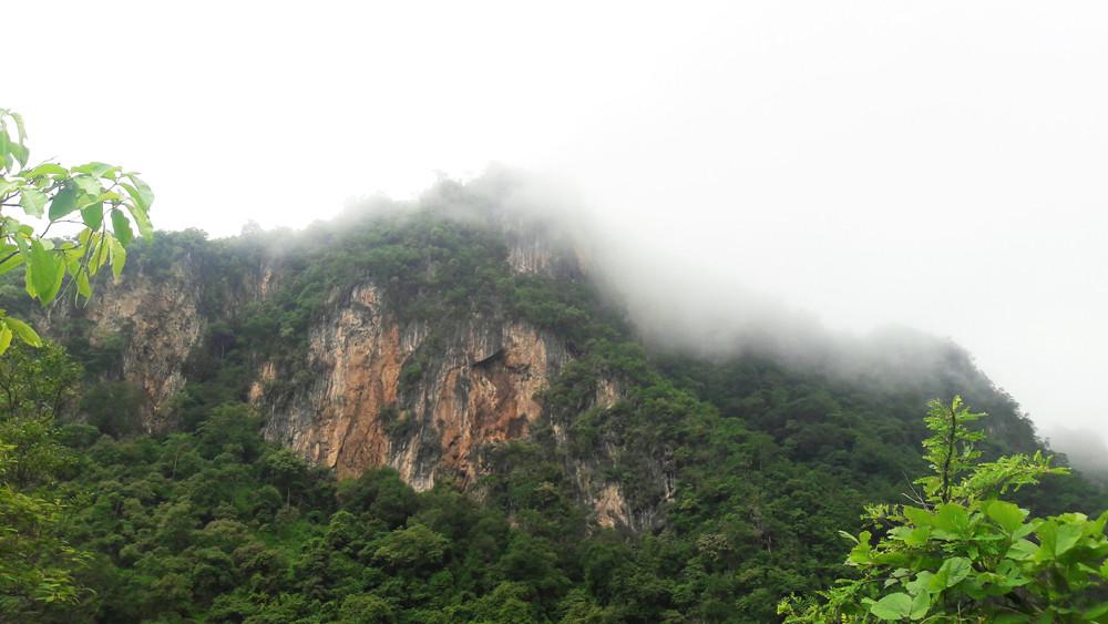 Đường đi trekking từ Inle - Kalaw bắt đầu khởi hành