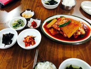 Thử đặc sản đảo Jeju - Hàn Quốc