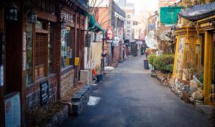 Kinh nghiệm du lịch Seoul Hàn Quốc   - các điểm tham quan ở thủ đô Seoul (phần 1)