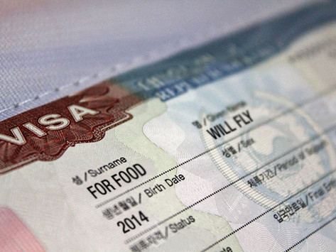Kinh nghiệm xin visa Hàn Quốc (đi du lịch tự túc)