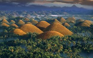 Kinh nghiệm du lịch đảo Bohol - Philippine