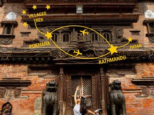 Lịch trình du lịch Nepal 2 tuần