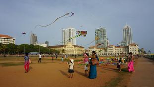 3. Các địa điểm tham quan ở Colombo - Sri Lanka