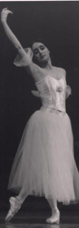 Roberta Senn BBB Ballet Body (TM) Barre creator, director, teacher
