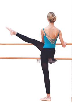 Leg Swings work full range of motion