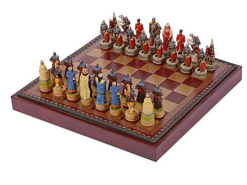 Шахматы «Взятие Казани»