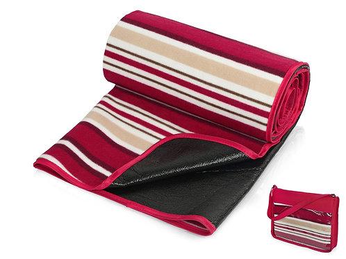 Плед для пикника «Junket» в сумке