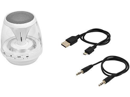 Портативная колонка «Rave Light Up» с функцией Bluetooth®