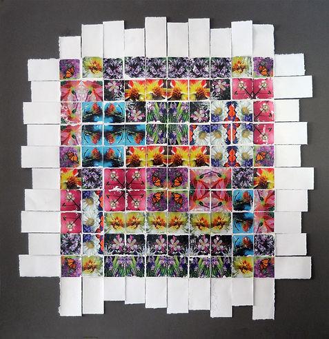 Flowers II - $3200