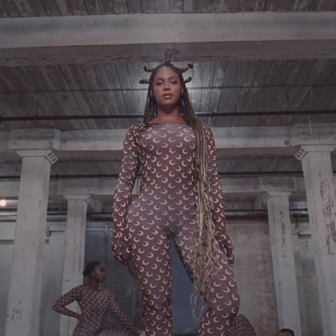 Black is King: Beyoncé et l'album visuel de l'été