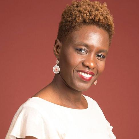 Rokhaya Diallo: Journaliste, militante, Afro-féministe...