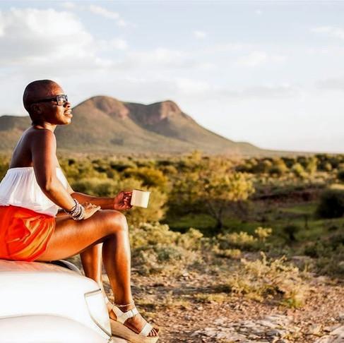 Jessica Nabongo: La 1ère femme noire à visiter tous les pays du monde