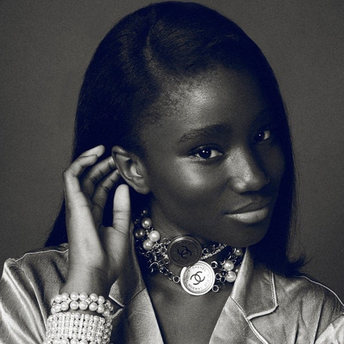 Karidja Touré: L'actrice montante du cinéma française