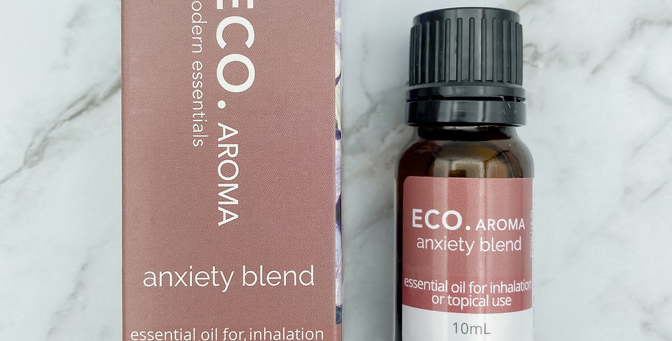 ECO Anxiety Blend Essential Oil