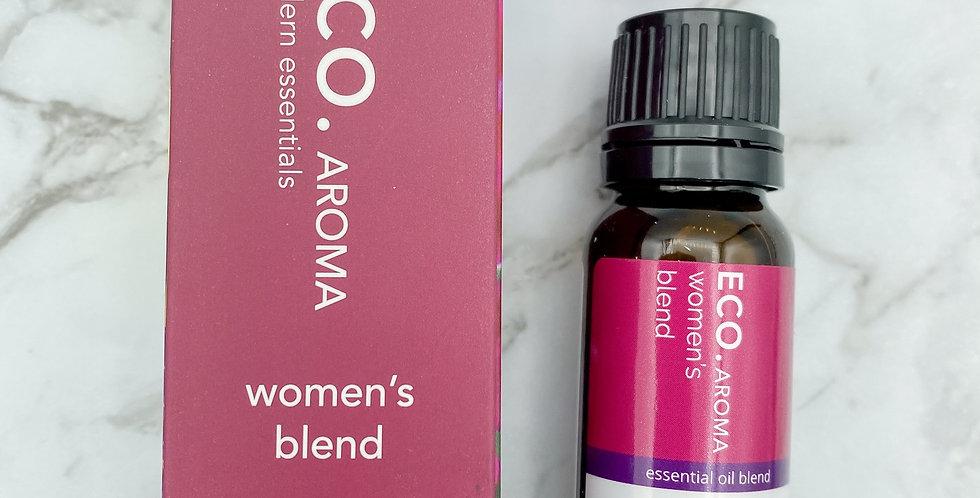 ECO Women's Blend Essential Oil