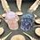 Thumbnail: Green Fluorite Mini Skull