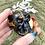 Thumbnail: Black Tourmaline Mini Skull