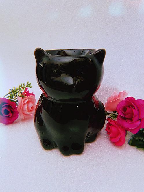 Cat Wax Melt/Oil Burner