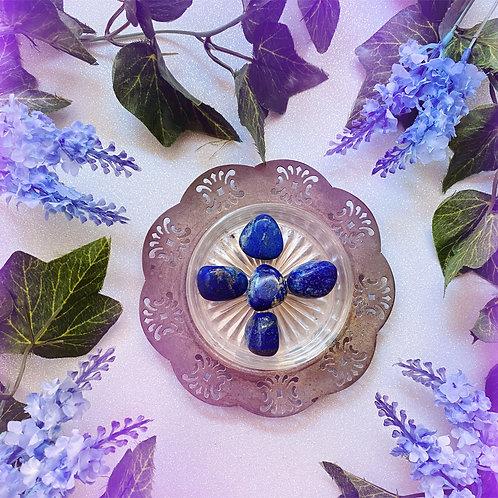 Lapis Lazuli Tumble Stone
