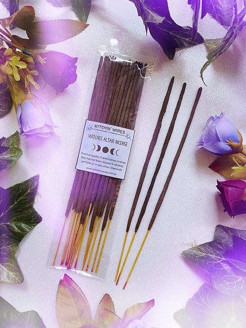 Witches Altar Incense