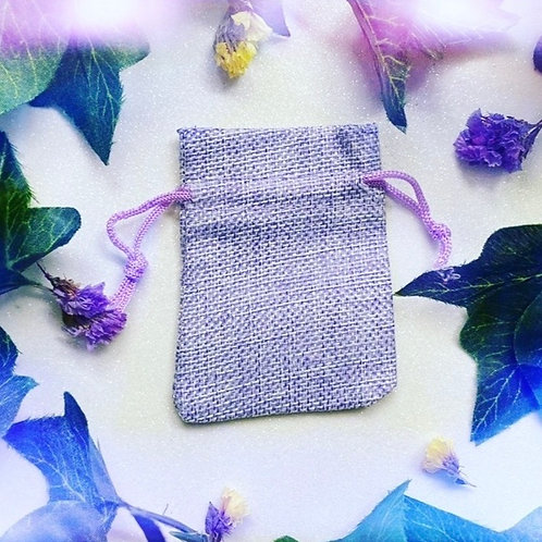 Mojo Bag - Purple