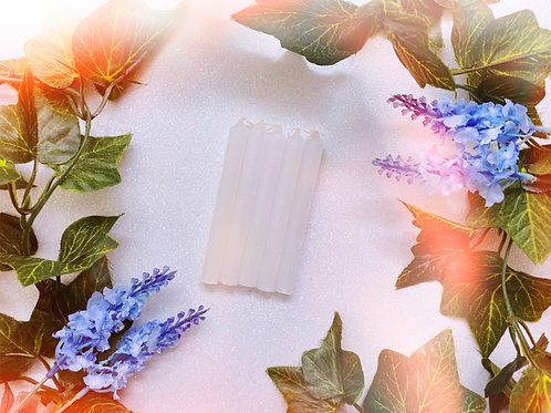 White Spell Candle