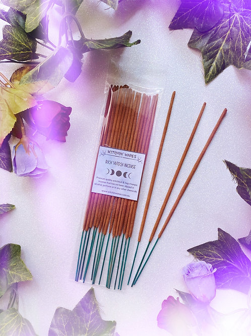 Rich Witch Incense