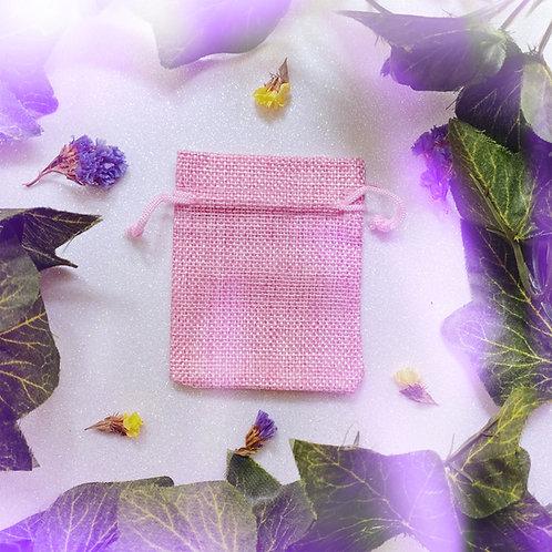 Mojo Bag - Pink