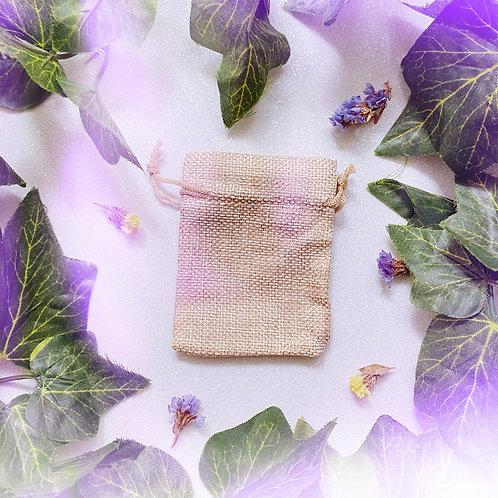 Mojo Bag - Cream