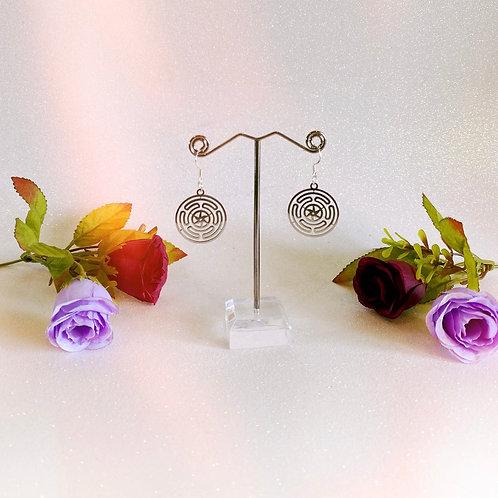 Hecate Charm Earrings