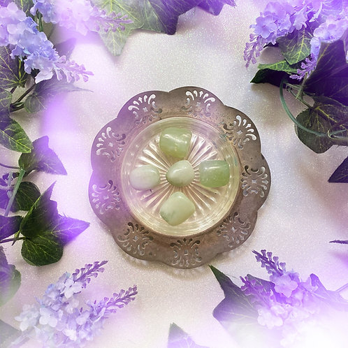 Jade Tumble Stone