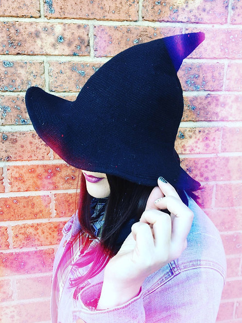 Witchy Hat