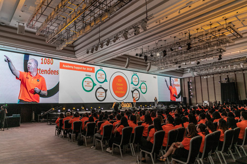 FWD Sales Convention