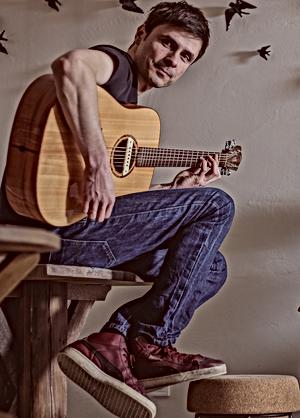 Gitarzysta Wrocław
