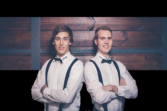 Hochzeits DJs aus Ostfriesland