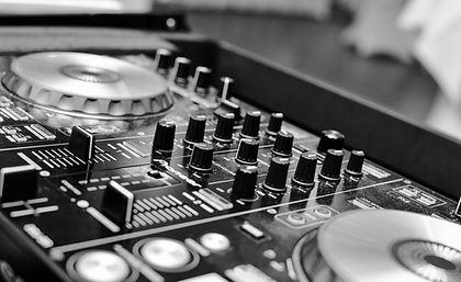 Party DJ aus Aurich