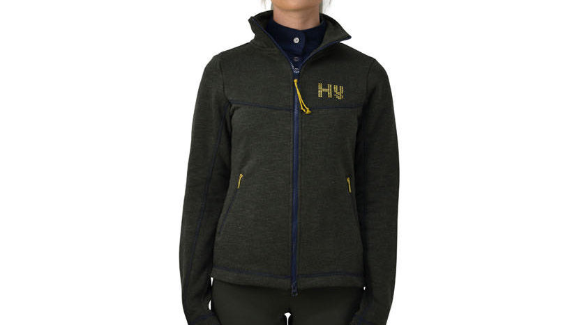HyFASHION Edinburgh Ladies Jacket