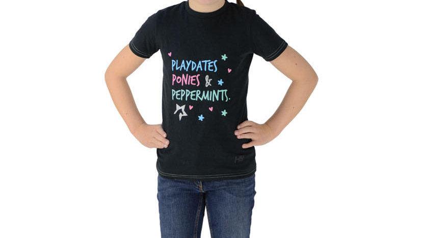 HyFASHIONZeddy Playdates T-Shirt