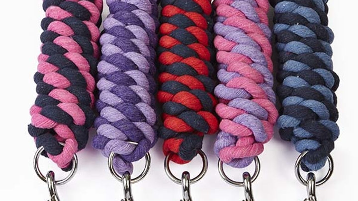 Elico Two-Tone Lead Ropes