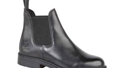 Taurus Jodhpurs Boots