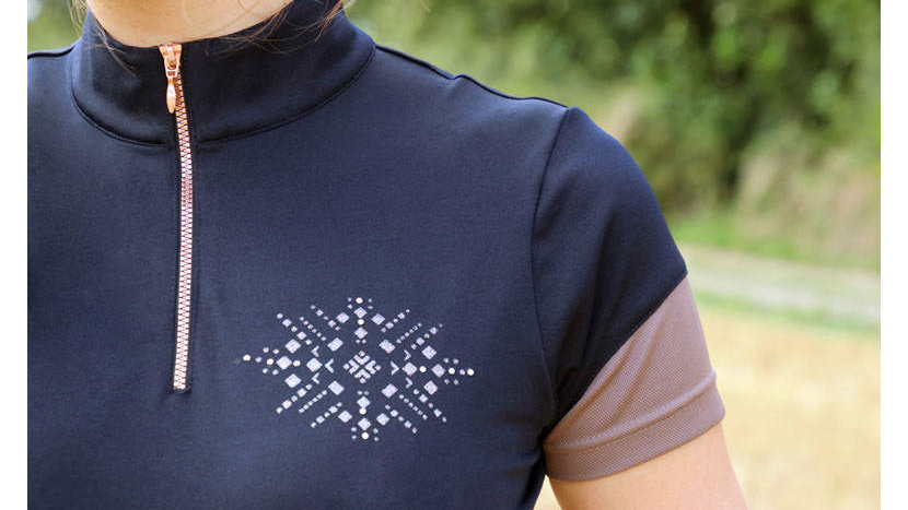 HyFASHION Kensington Ladies Sport Shirt