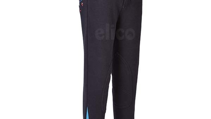 Elico Alex Childs Breeches Navy/Blue