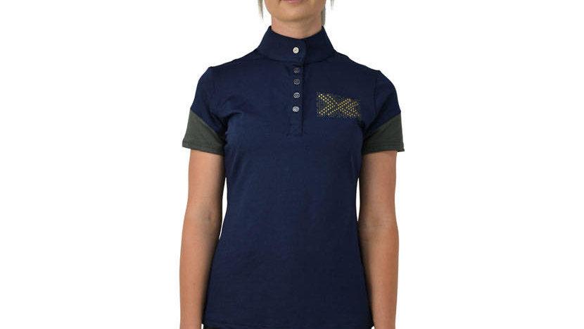 HyFASHION Edinburgh Ladies Sport Shirt