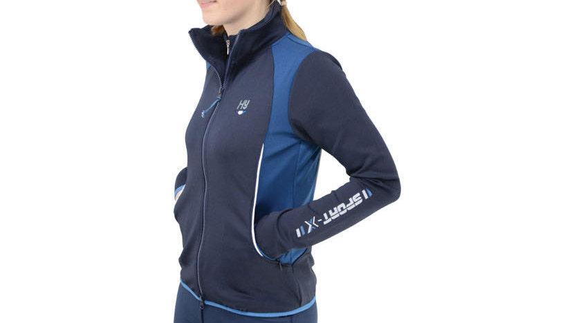 HyFASHION Dynamic Jacket