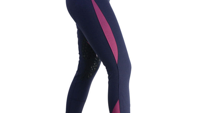 HY SPORT ACTIVE Ladies Breeches