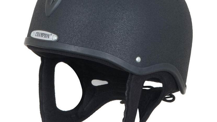 Champion Junior and Adult X-Air Helmet Plus