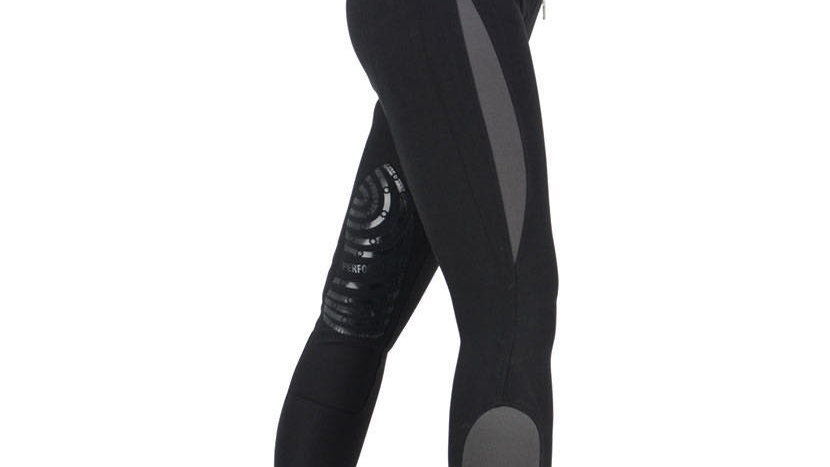 HyPERFORMANCE Sports Active Ladies Breeches