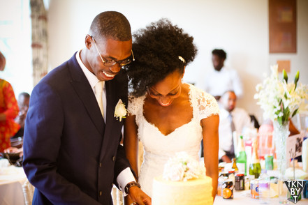 Jola & Michael's Wedding