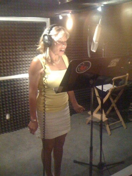 Doing voiceovers for October PPV event.jpg